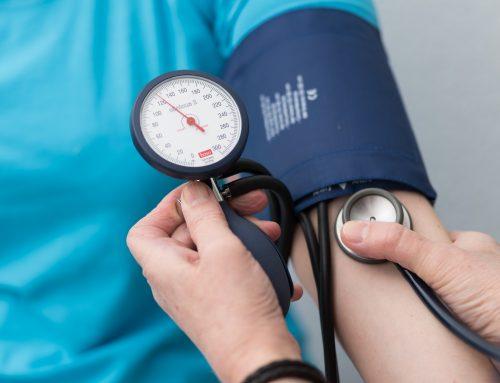 Checkup und Vorsorge